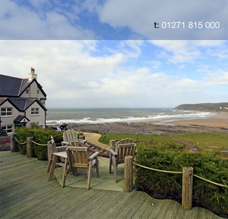 © Copyright: (2015) Holiday Home Owner Devon UK | Choice Cottages